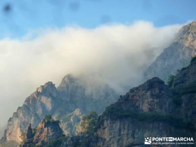 Somiedo, viaje Asturias; viajes organizados fin de semana viajes octubre viajes en julio fiesta almu